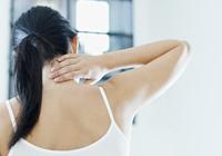 頸椎後縦靭帯骨化症(けいついこうじゅうじんたいこつかしょう)